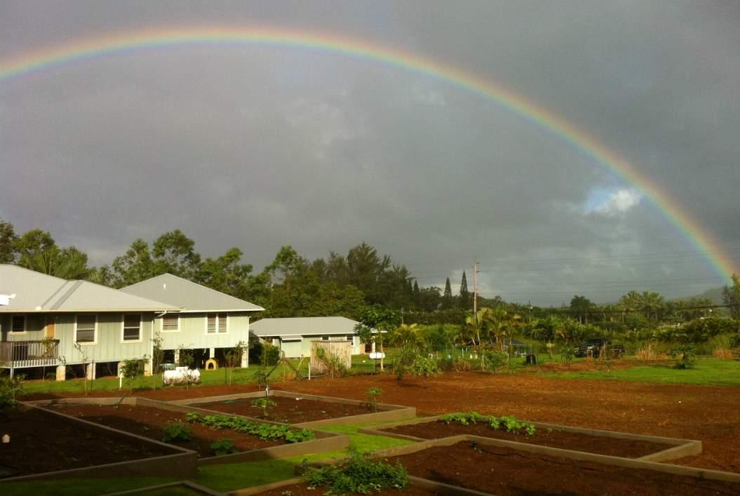 Kilauea AG